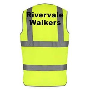 personalised hi vest