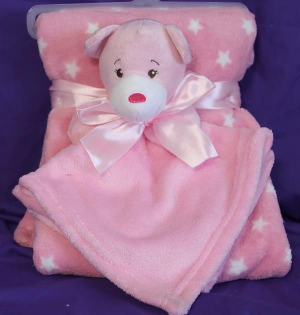personalised gift teddy